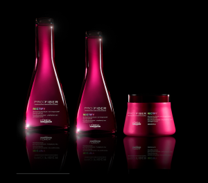 For hair that needs extra TLC, give the Profiber Rectify Range a try. This collection has been designed to treat hair at the very first signs of hair damage. The lightweight formula enhanced with a fresh citrus fragrance resurfaces the outer layer of your hair and prevents further hair damage.