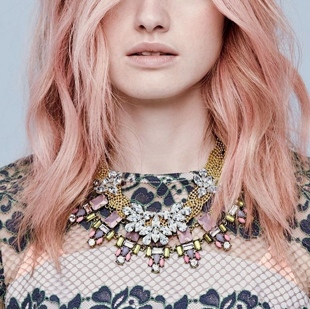 Our Favourite Hair Colours To Try In A W 16 True Grit