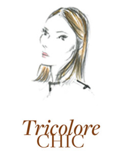 Tricolore-Chic