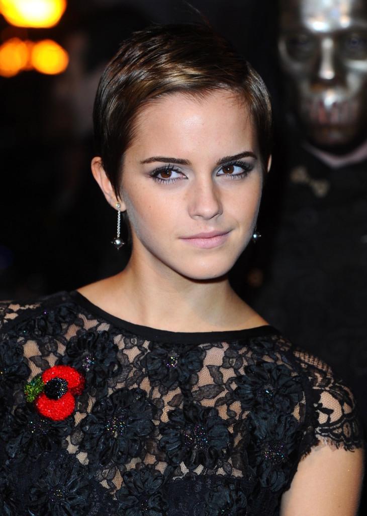 Emma Watson - Pixie