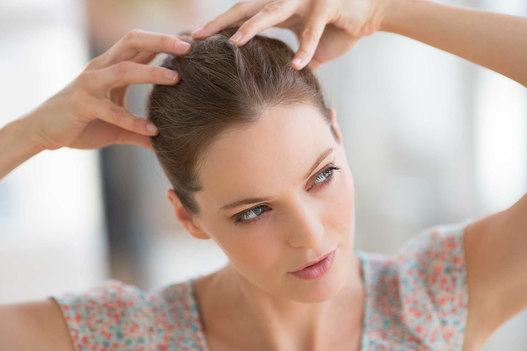 How To Treat Itchy Scalp True Grit