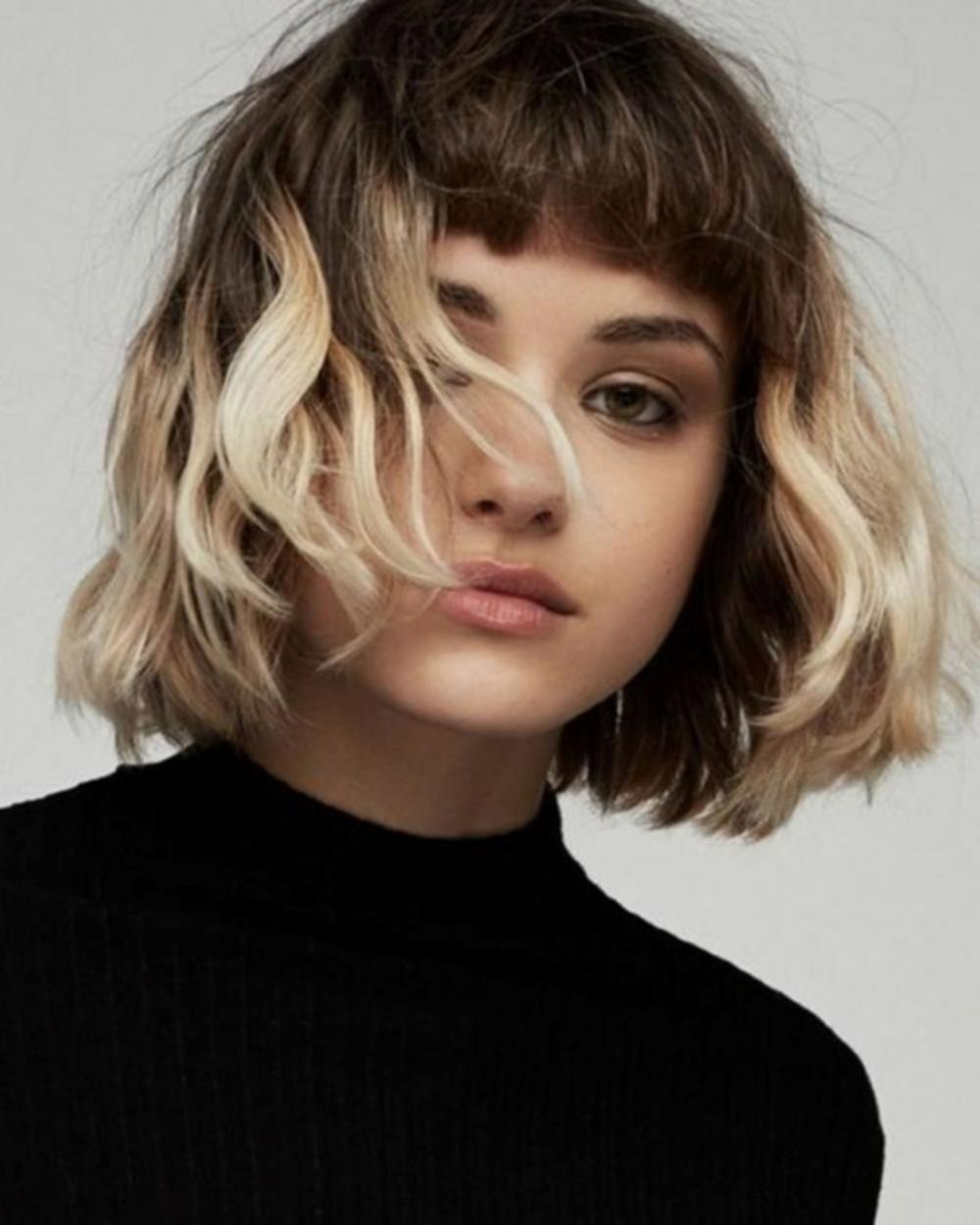 Bob hairstyles for 2018 | True Grit